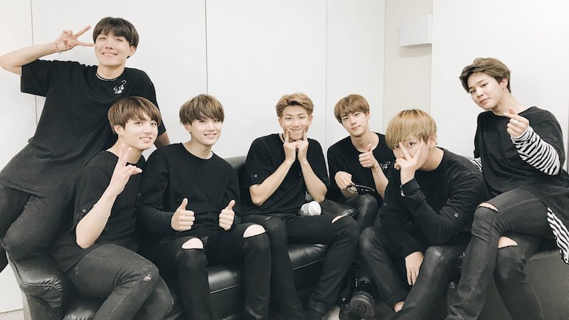BTS To Throw First Pitch At Japanese Baseball Game