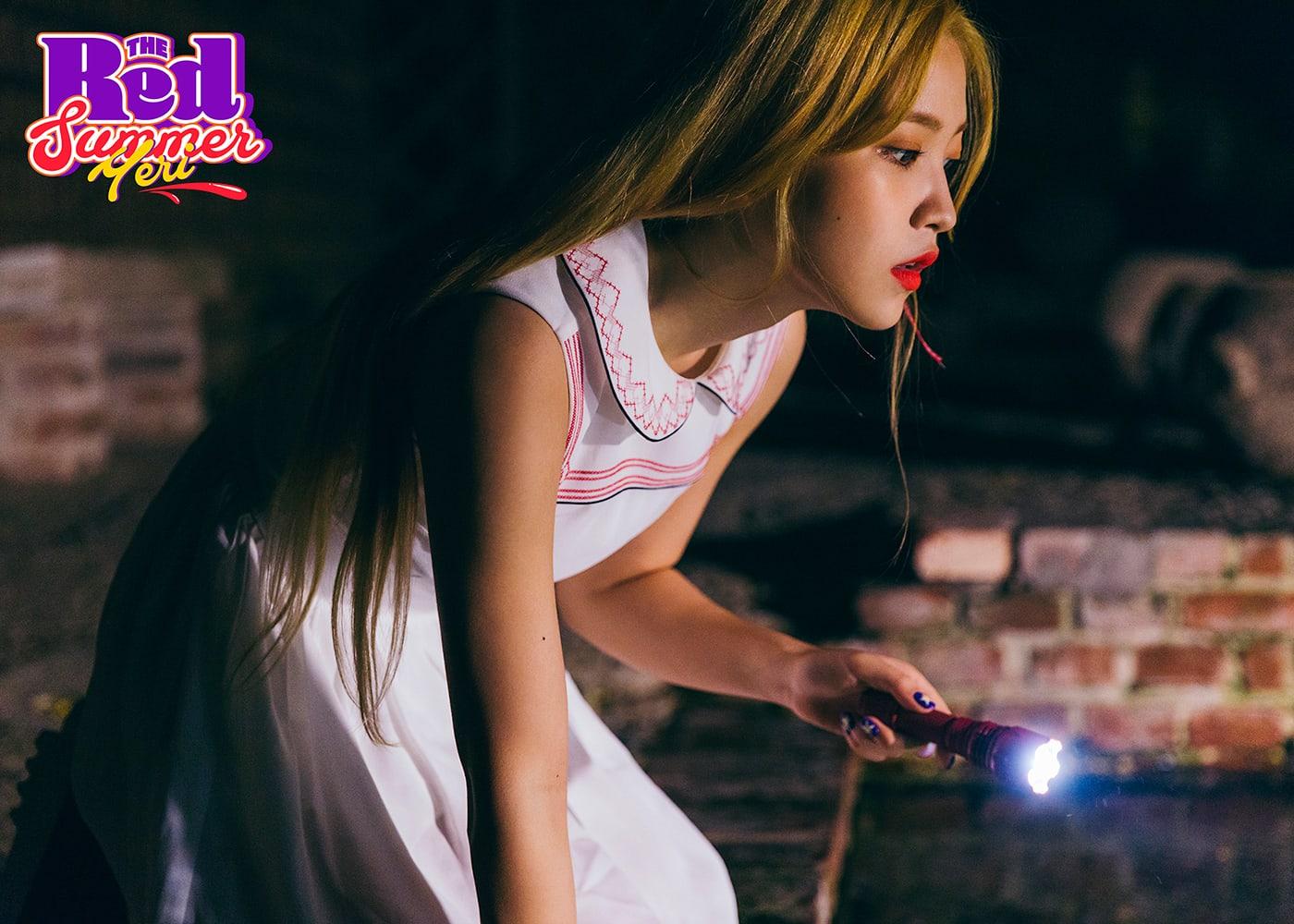 Update Red Velvet Shares Yeri S New Teaser Photos For Comeback With The Red Summer Soompi