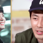 "Jo In Sung Asks Park Bo Gum For The Most Random Thing Ever On ""Happy Together"""