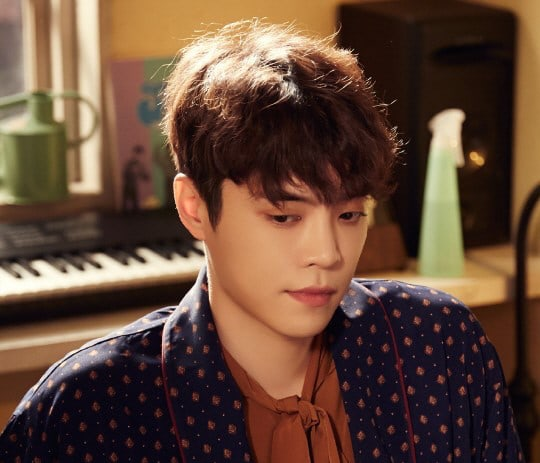 Eddy Kim To Make First Comeback In Over A Year