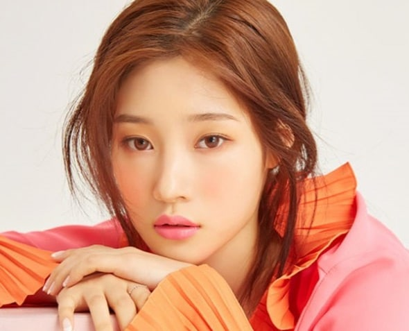 DIAs Jung Chaeyeon To Act As Younger Counterpart In Upcoming SBS Drama