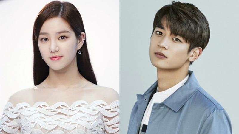 Lee Yoo Bi To Join SHINee's Minho In New JTBC Rom-Com Drama