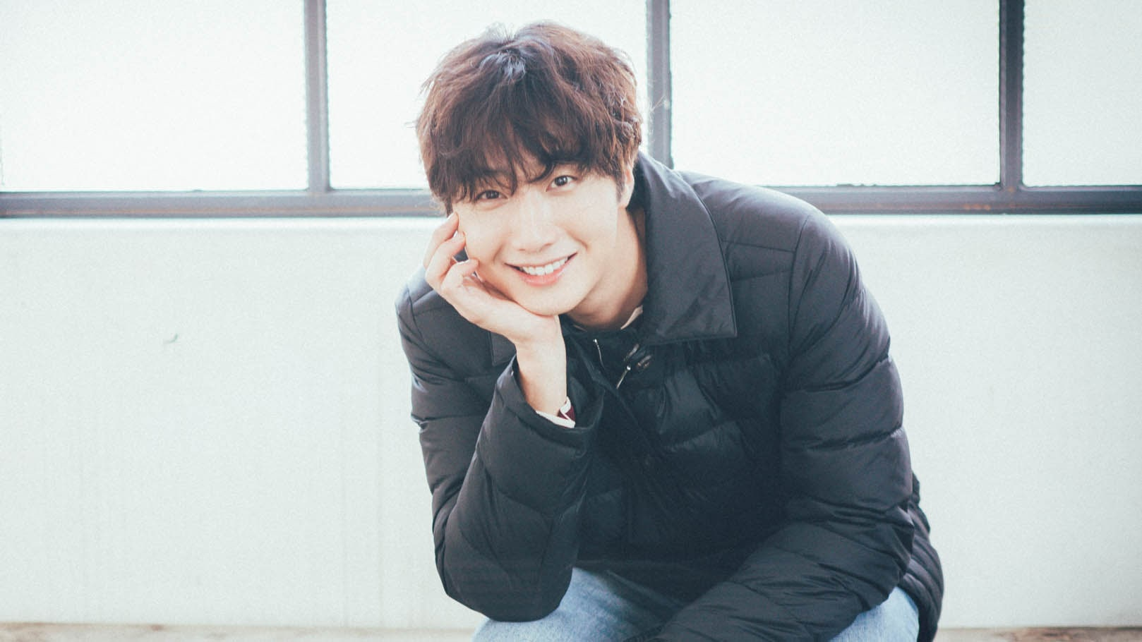Actor Jung Il Woo Makes Generous Donation To The Senior Care Center He Is Currently Serving At