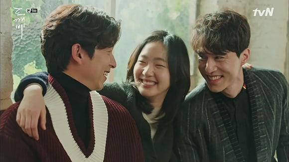 5 Amazing Best Friend Relationships In K-Dramas