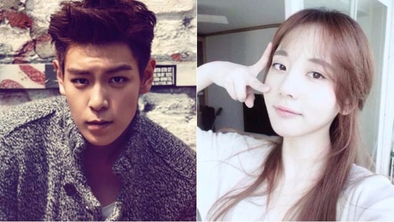 Trainee Involved In T.O.P's Marijuana Case Shares Her Side Of The Story
