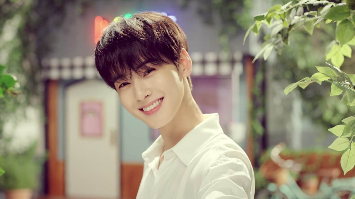 "ASTRO's Cha Eun Woo To Make Appearance On JTBC's ""Crime Scene"""