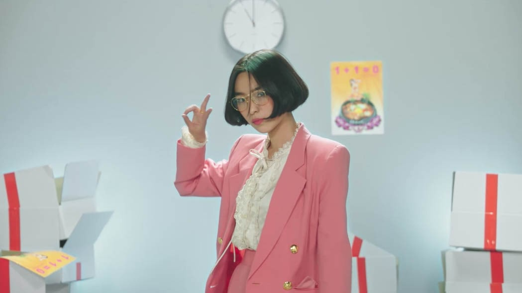 """Watch: Suran Says To Not Throw Away Your Youth For Work In MV For """"1+1=0"""""""