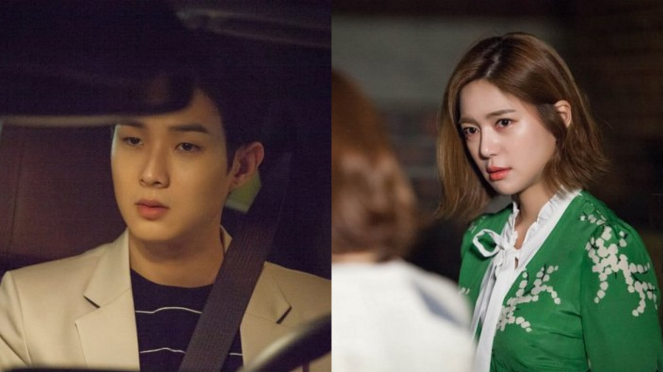 Choi Woo Shik And Lee Elijah To Shake Up The Relationship Between Park Seo Joon And Kim Ji Won In Fight My Way