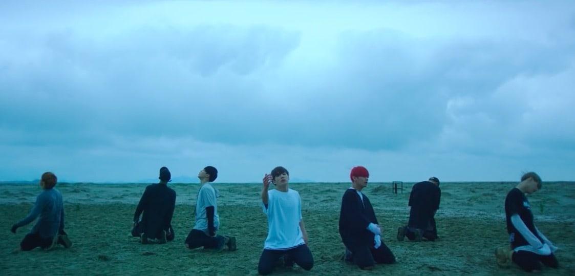 "BTS' ""Save Me"" Becomes Their 5th MV To Reach 100 Million Views"