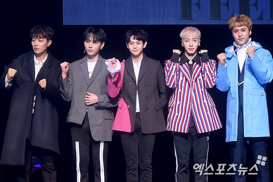Highlight Opens Up About Performing In The Same Venue That They Held Their First Concert As BEAST