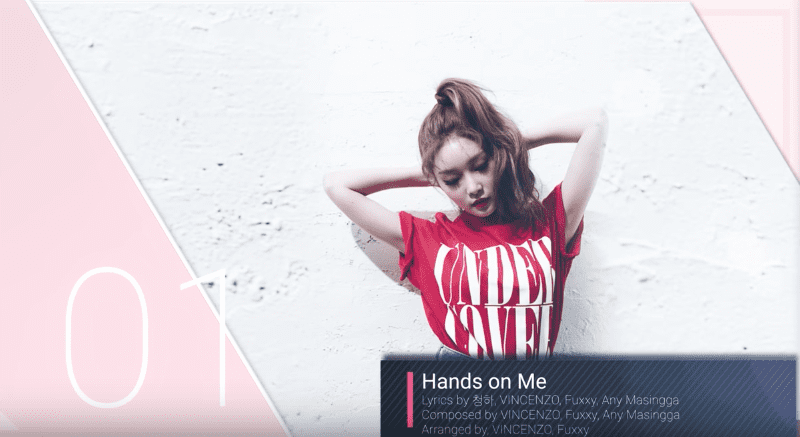 Listen: Kim Chungha Reveals Highlight Medley Of First Mini Album Ahead Of Official Solo Debut