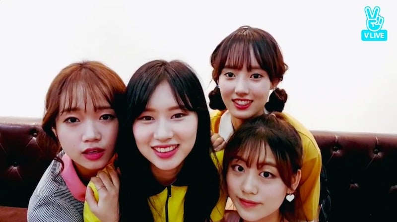 New Fantagio Girl Group Announces First Members And Asks Fans For Group Name Ideas