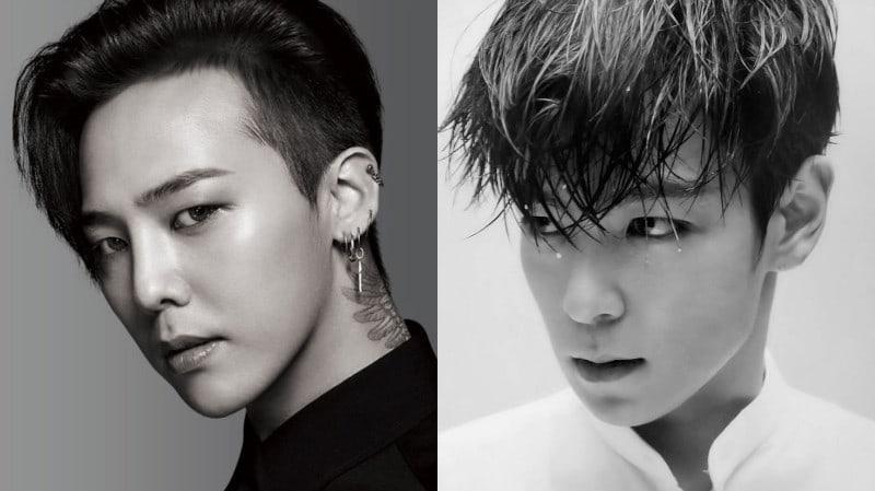 BIGBANGs G-Dragon Apologizes About T.O.Ps Marijuana Case