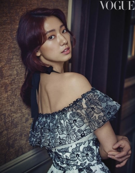 Park Shin Hye Revisits Her Past Statement About Getting Married Before 30
