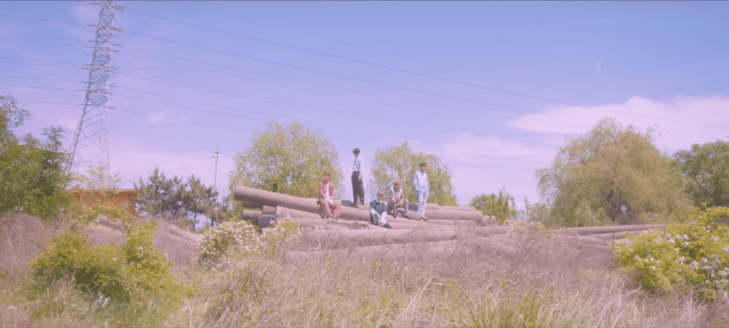 """Watch: FTISLAND Lets The Music Take Them In 2nd Teaser For """"Wind"""""""