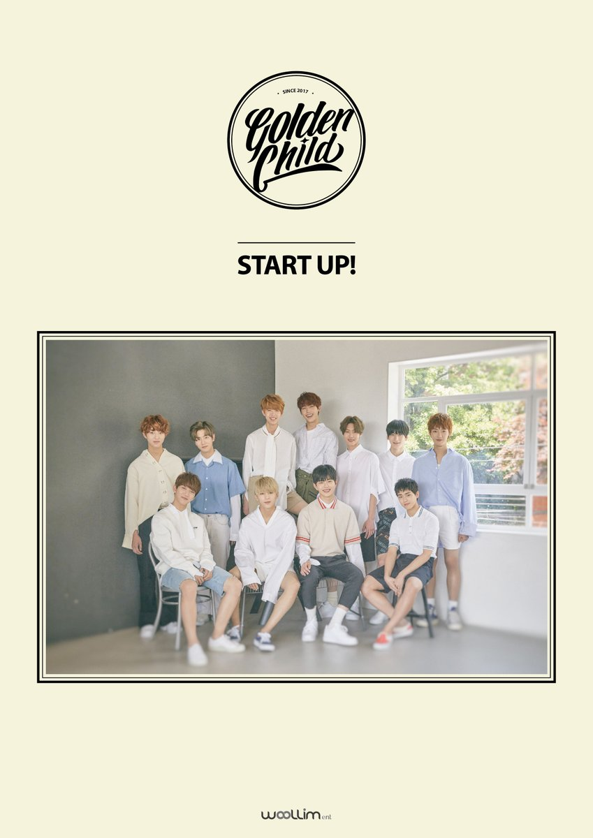 Watch: Golden Child Drops Special Photos And New Making Film