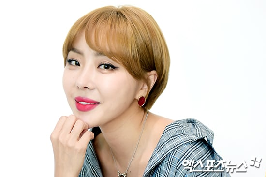 Narsha Talks About Group Disbandments And Says She Hopes Brown Eyed Girls Stays Together Forever