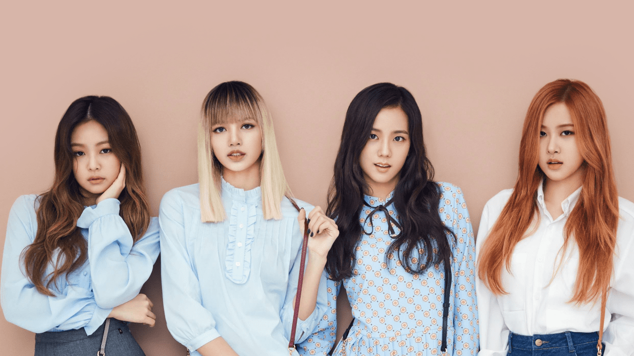Image result for blackpink