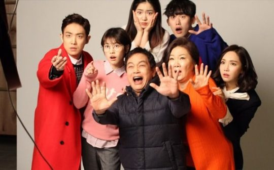8 Family K-Dramas That Will Give You All The Feels | Soompi