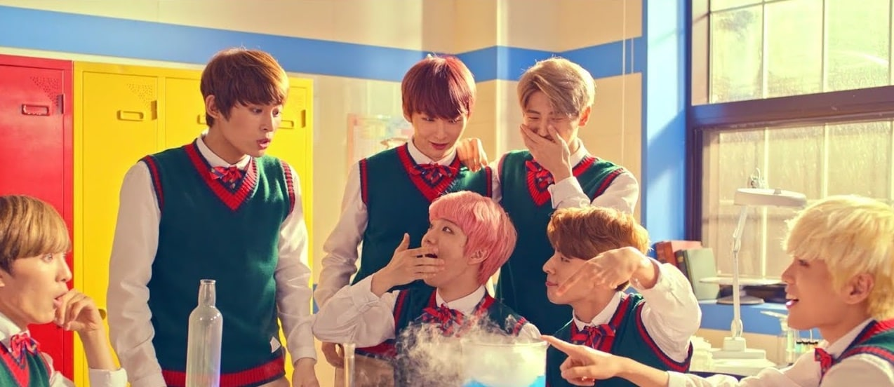 """Watch: TopSecret Gets Their Shuffle On In """"Mind Control"""" MV"""