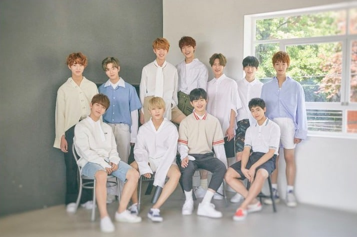 Update: Golden Child Shares More Special Photos Of Each Member