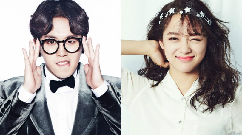 gugudan's Kim Sejeong To Feature On Block B's Taeil's Upcoming Solo Track
