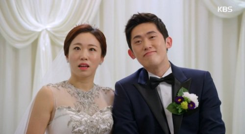 The Oldest Sibling Has Even Ger Problems He Married Woman Lee Mi Do Who Used To Bully Young Jung So Min In High School And It Was Bad