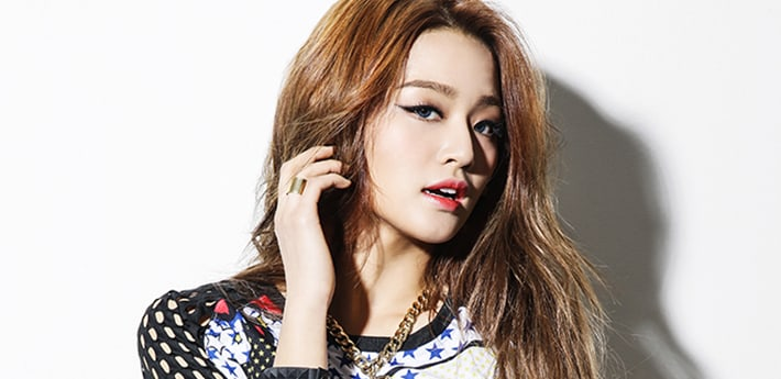 "Z.Hera To Join ""Fight My Way"" Starting This Week"
