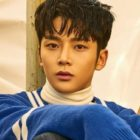 "SF9's Rowoon To Be Special MC For This Week's Episode Of ""Inkigayo"""