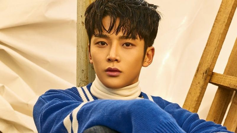 """SF9's Rowoon To Join Cast Of """"School 2017"""""""