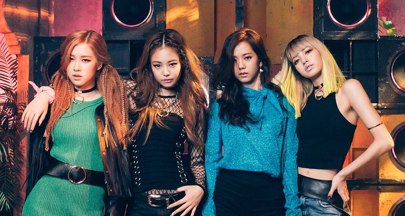 BLACKPINK Reveals Official Comeback Date In First Teaser