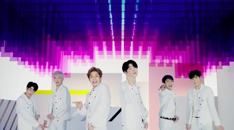 """Watch: ASTRO Releases Fun Performance Version Of """"Baby"""" MV"""