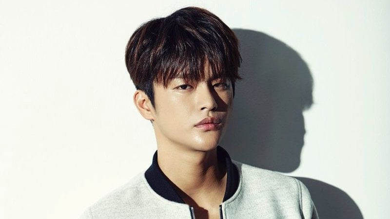 Seo In Guk Leaves Jellyfish Entertainment