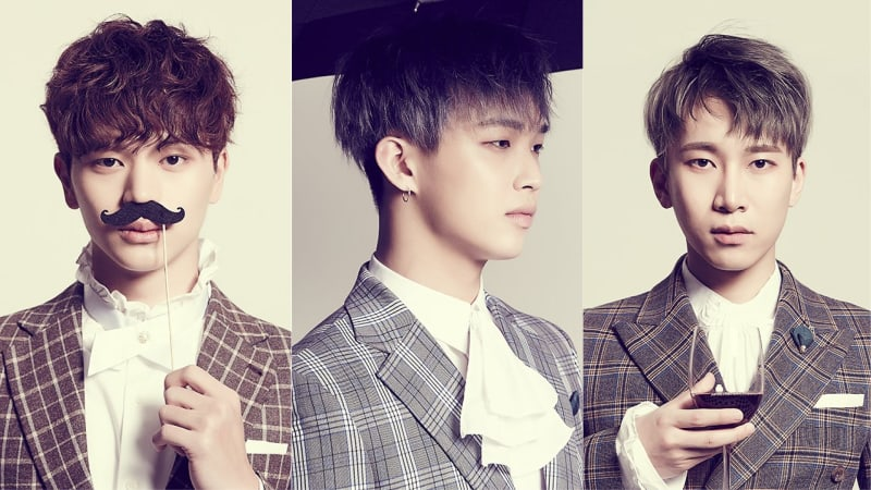 BTOB Members To Release Fight My Way OST