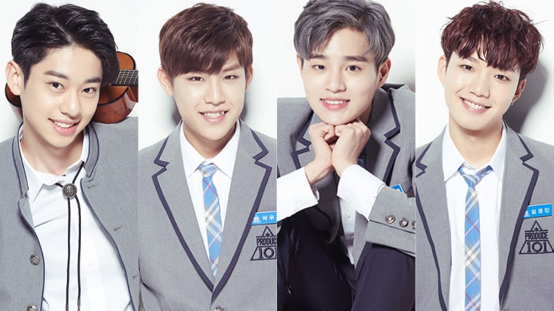 """Brand New Music To Respond With Legal Action To Malicious Comments About """"Produce 101 Season 2"""" Trainees"""