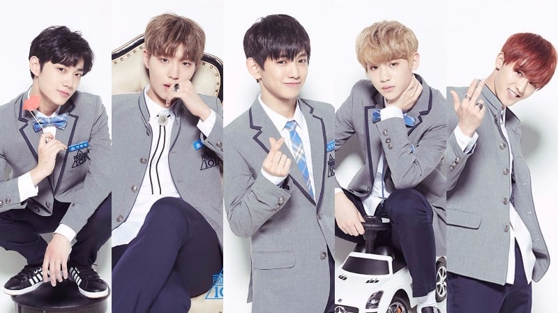 "Yuehua Entertainment Prepares To Take Legal Action Against Malicious Comments About ""Produce 101 Season 2"" Trainees"