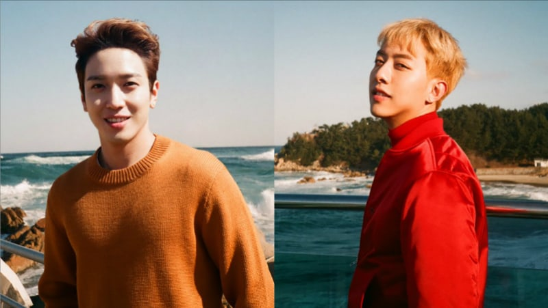 Fans Of CNBLUEs Jung Yong Hwa And Lee Jung Shin Make Generous Donations To Children In Need