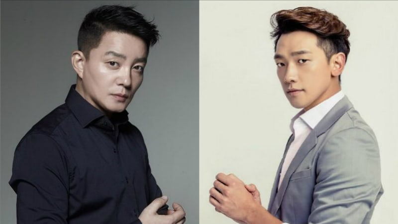 Lee Beom Soo Reveals That Rain Rejected A Hollywood Movie