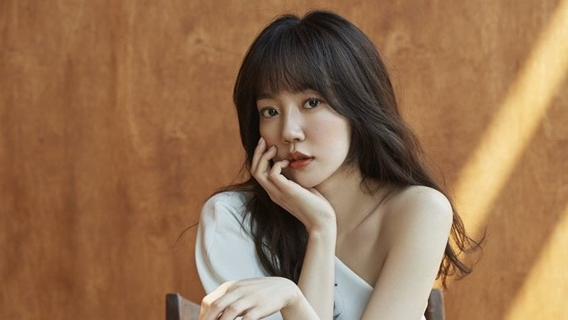 Im Soo Jung Confirms Next Acting Project