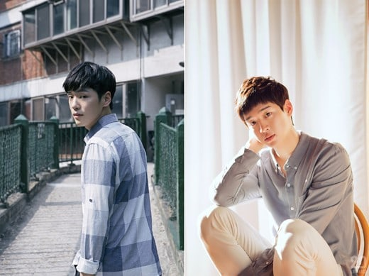 School 2017 Confirms Male Leads Kim Jung Hyun and Jang Dong Yoon