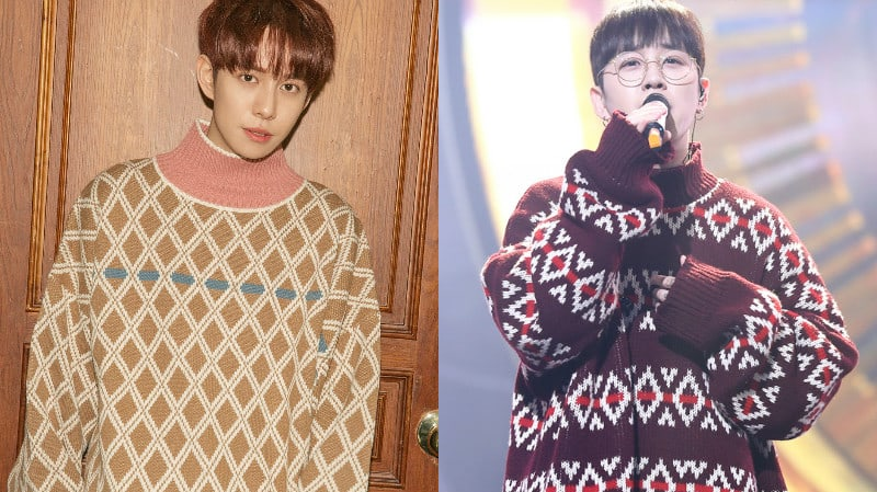Block Bs Park Kyung To Produce Groupmate Taeils Upcoming Solo Single