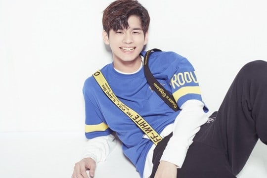 "Fantagio Addresses Speculations Of ""Produce 101 Season 2"" Trainee Ong Sung Woo Joining New Actor Group"