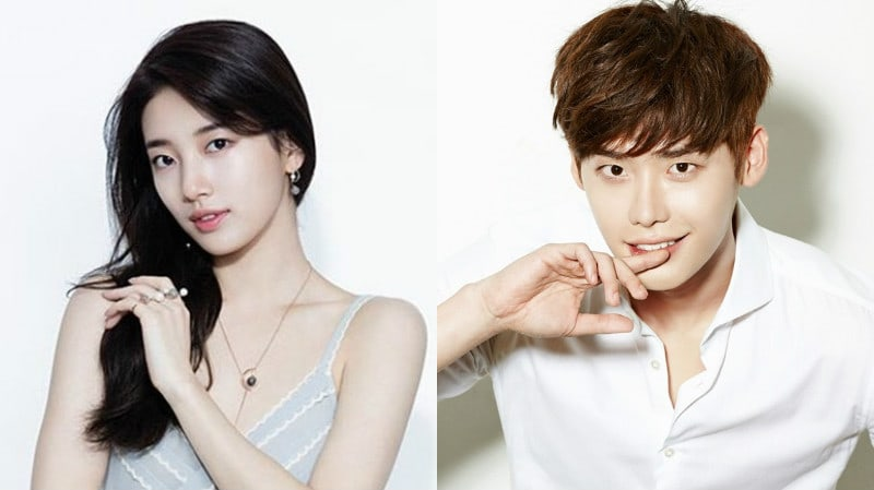 Suzy And Lee Jong Suk's Upcoming Pre-Produced Drama To Wrap Up Filming Soon