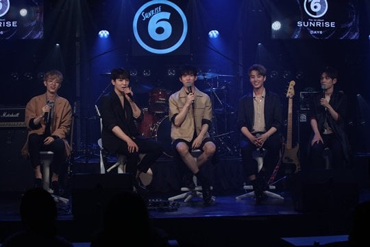 DAY6 Shares How Park Jin Young Reacted To Their Music
