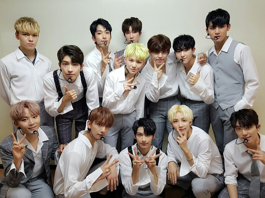 SEVENTEEN Members Open Up About The Unique Experiences That Come With Being A Big Group
