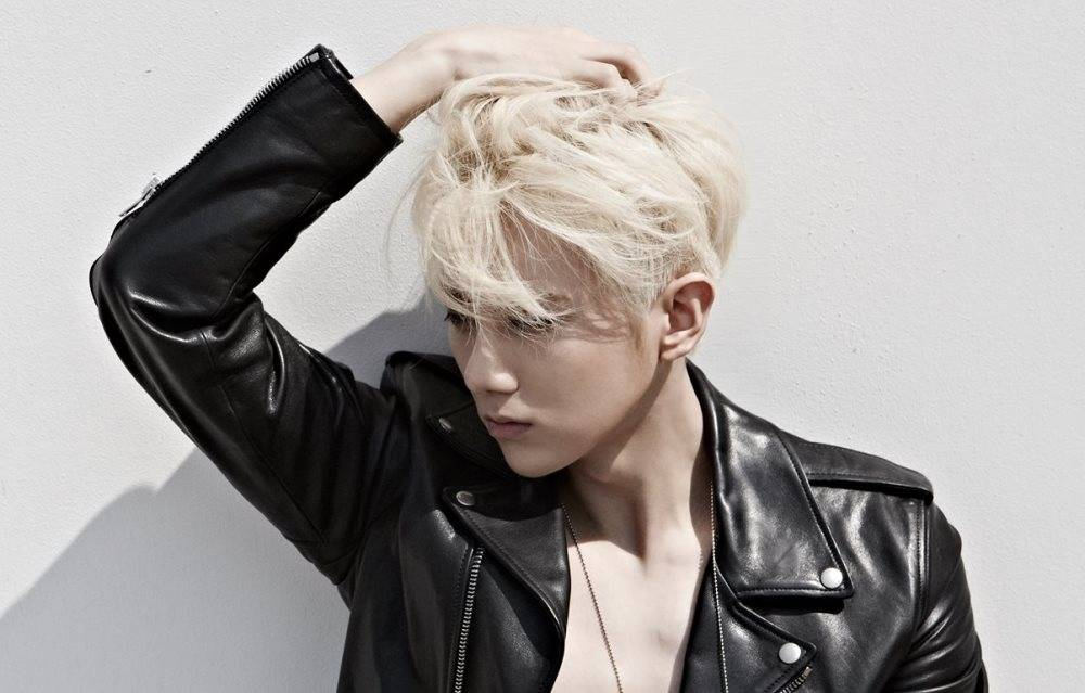 Jang Hyunseung Preparing For His First Fan Meeting Since Leaving BEAST