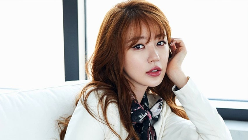 Yoon Eun Hye In Talks To Star In Upcoming Romance Drama About A Humanoid Robot