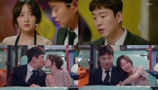 Ahn Jae Hong And Song Ha Yoons Relationship On Fight My Way Praised For Its Realistic Romance