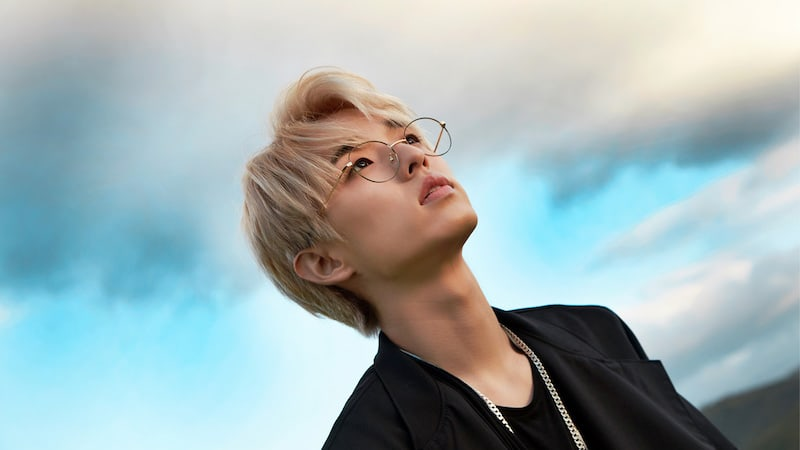 DAY6's Jae Makes Comeback Day Even Better By Returning To Twitter