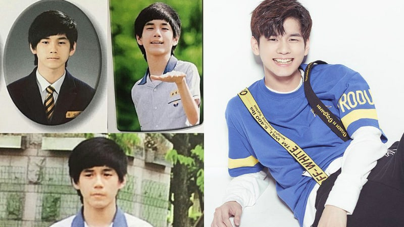 QUIZ: Can You Guess The Produce 101 Season 2 Contestant From His Baby Photo?